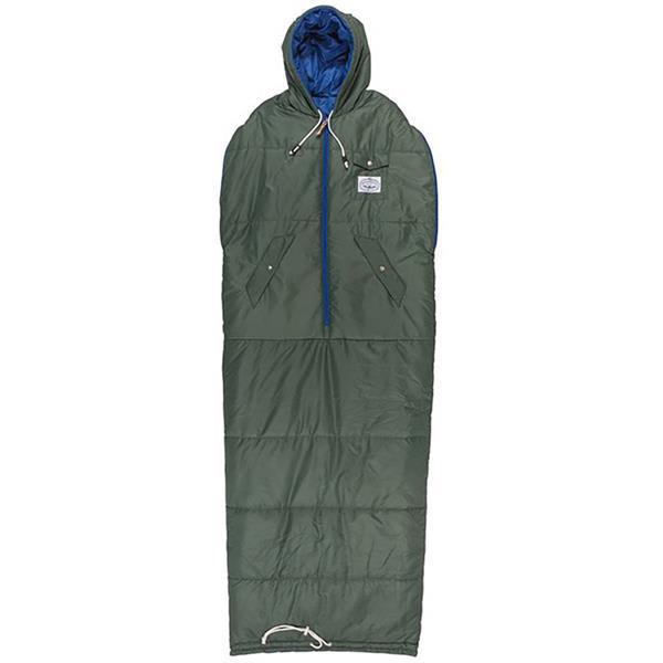 Poler Reversible Napsack Sleeping Bag