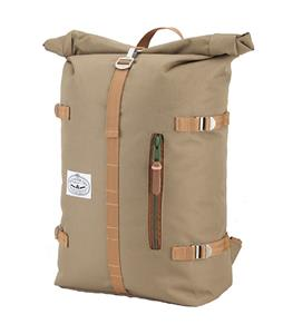 Poler Roll Top Backpack