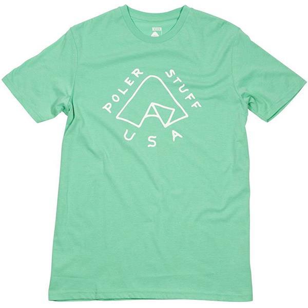 Poler Tent T-Shirt