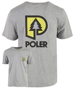 Poler Tree Pee Pocket T-Shirt
