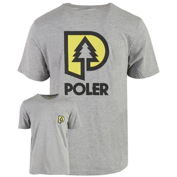 Poler Tree Pee Pocket T-Shirt