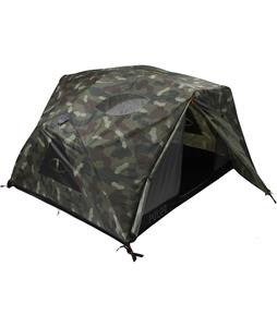 Poler Two Man Tent Camo