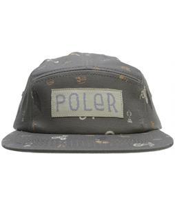 Poler Widowmaker Camper Cap