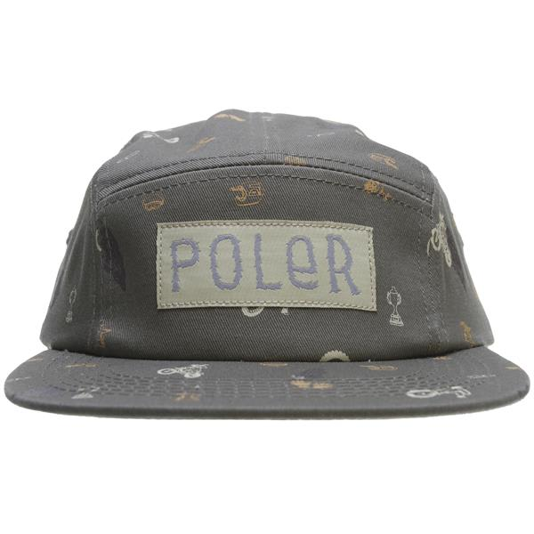 Poler Widowmaker Camper Cap