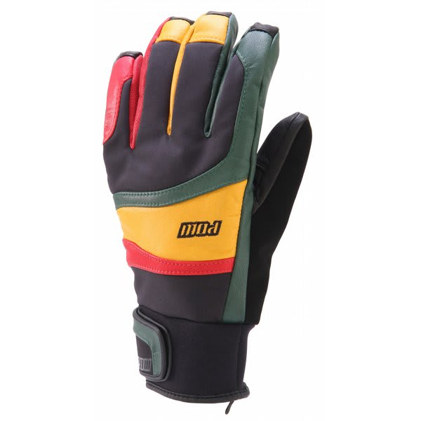 Pow Tanto Gloves
