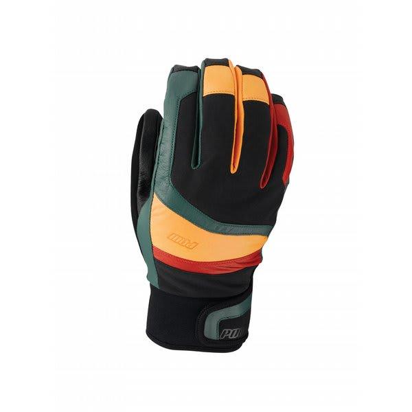 Pow Tanto Gloves