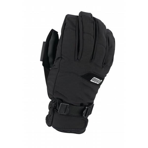 Pow XG Short Gloves