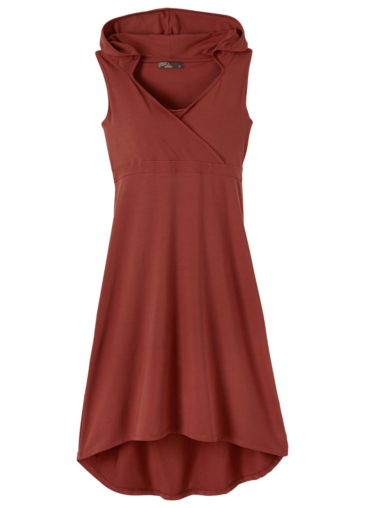 Prana Alana Dress Womens