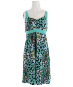 Prana Amaya Dress Waterfall Malibu
