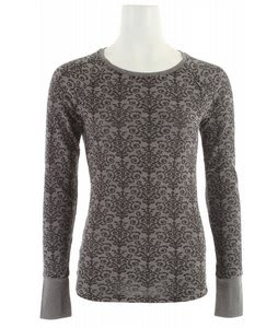 Prana Amelia Shirt Black