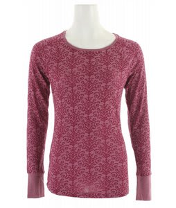 Prana Amelia Shirt Iris
