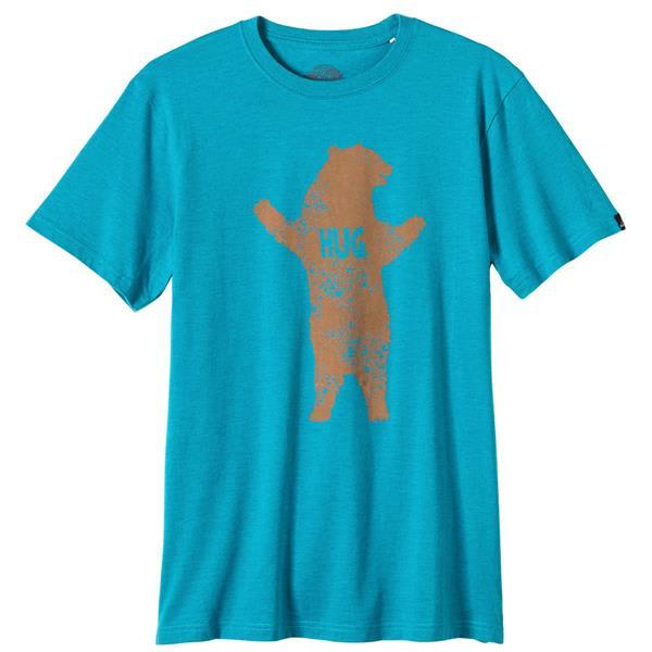 Prana Bear Slim Fit T-Shirt
