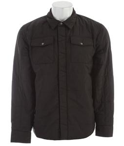 Prana Belay Jacket Black