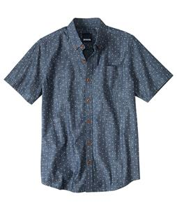 Prana Broderick Slim Shirt