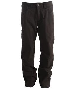 Prana Bronson Lined Pants Charcoal
