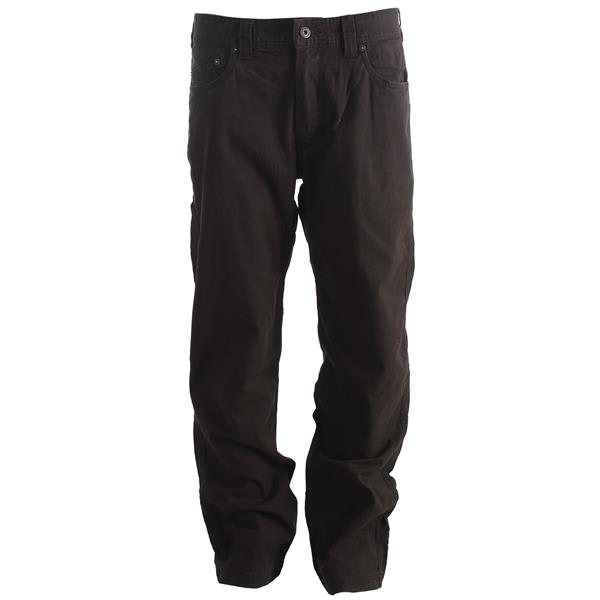 Prana Bronson Lined Pants