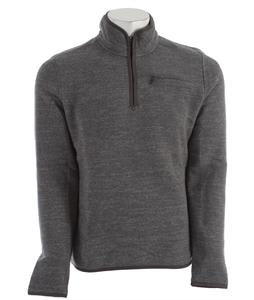 Prana Bryce 1/4 Zip Sweater