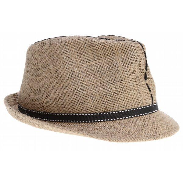 Prana Chloe Fedora Hat