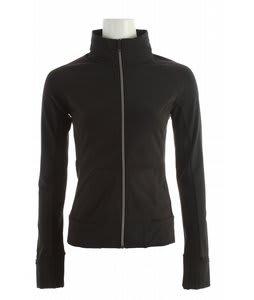 Prana Crissy Jacket Black