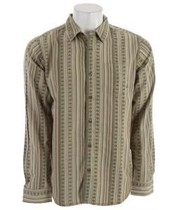 Prana Clover Shirt