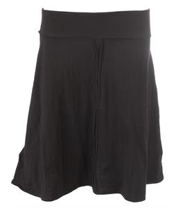 Prana Dahlia Skirt Black