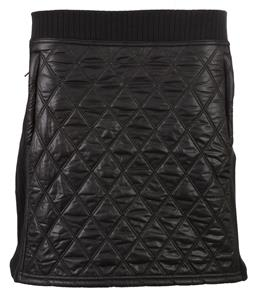 Prana Diva Skirt Black