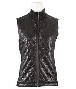 Prana Diva Vest Black