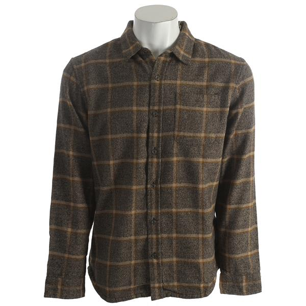 Prana Dutchman Flannel