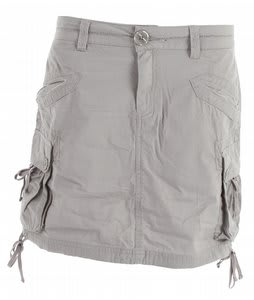 Prana Ellia Cargo Skirt Opal