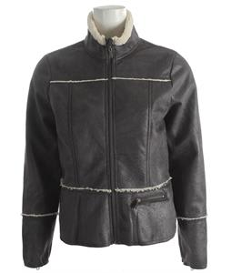 Prana Esme Jacket Coal