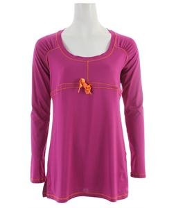Prana Felicity Top Berry