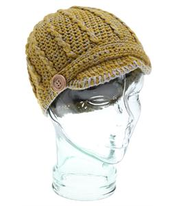 Prana Jordy Visor Beanie Gravel