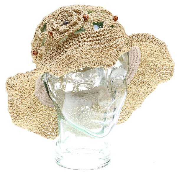 Prana Julsie Cowboy Hat