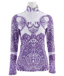Prana Mabel Half Zip Shirt