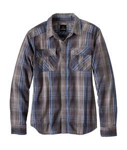Prana Midas Shirt Charcoal