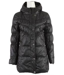Prana Milly Snowboard Jacket Black