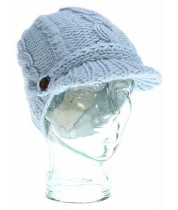 Prana Nina Beanie Sterling