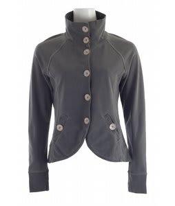Prana Parissa Jacket Gravel