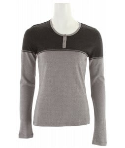 Prana Pippa Shirt Black