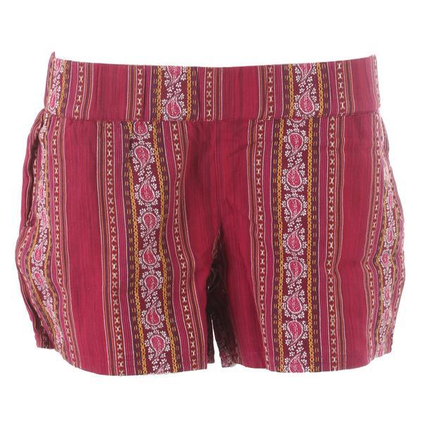 Prana Reba Shorts