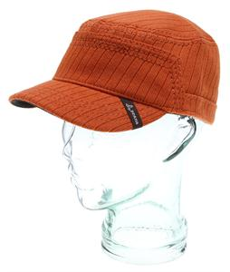 Prana Shae Cadet Hat Rust
