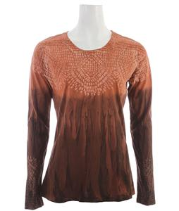Prana Sublime Top Clay