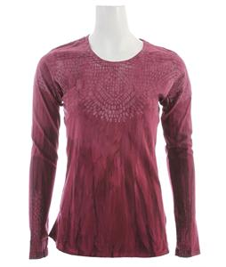 Prana Sublime Top Iris