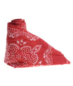 Prana Suga Scarf Tomato