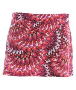 Prana Sugar Mini Skirt Berry Flora