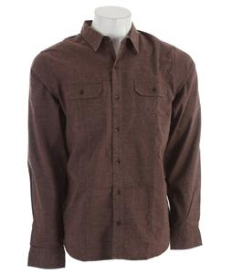 Prana Sutra Shirt Espresso