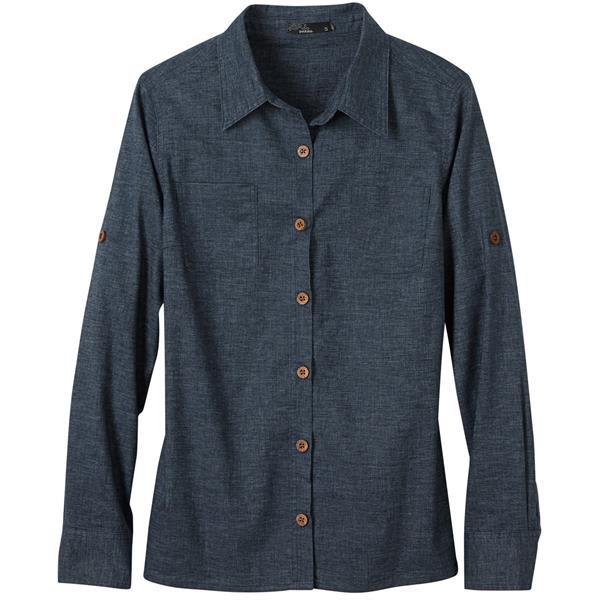 Prana Sutra Shirt