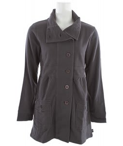 Prana Sylvie Jacket Coal