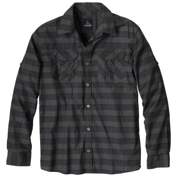 Prana Terrain L/S Shirt