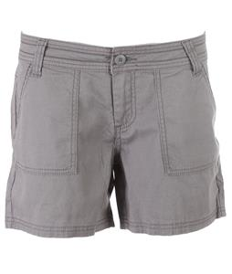 Prana Tess Shorts Gravel
